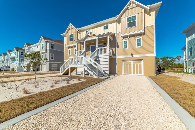 Beautiful home at Lost Key Golf and Beach Club in Perdido Key FL