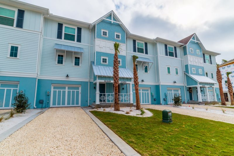 Rental home at Lost Key Golf and Beach Club in Perdido Key FL