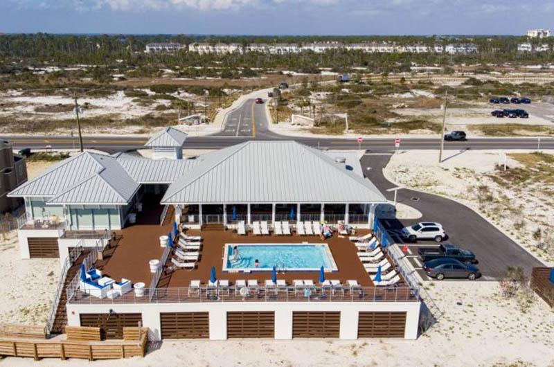 Lost Key Golf and Beach Club