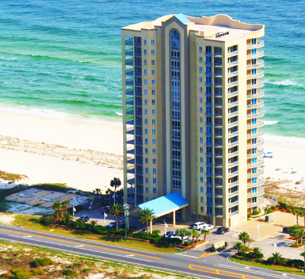 Mirabella Condos In Perdido Key Fl Beachfront Luxury