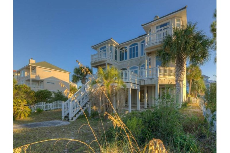 Perdido Key Beach House Rentals