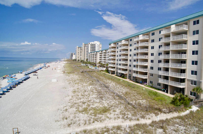 Sandy Key Condominiums Perdido Key Florida