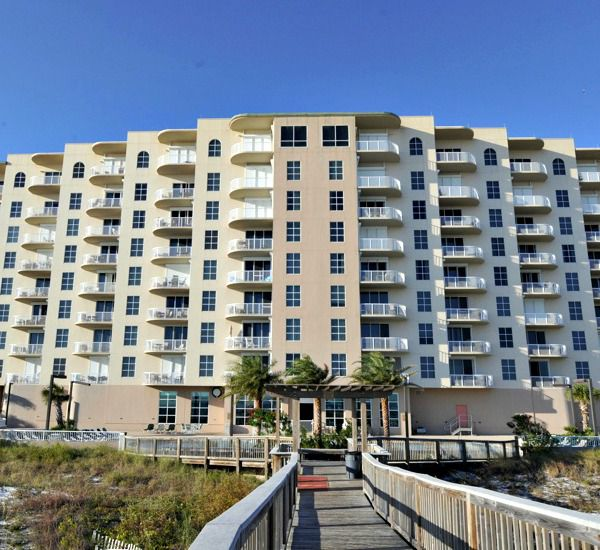 Houses Or Condos For Rent: Perdido Key Beach Vacation Rentals