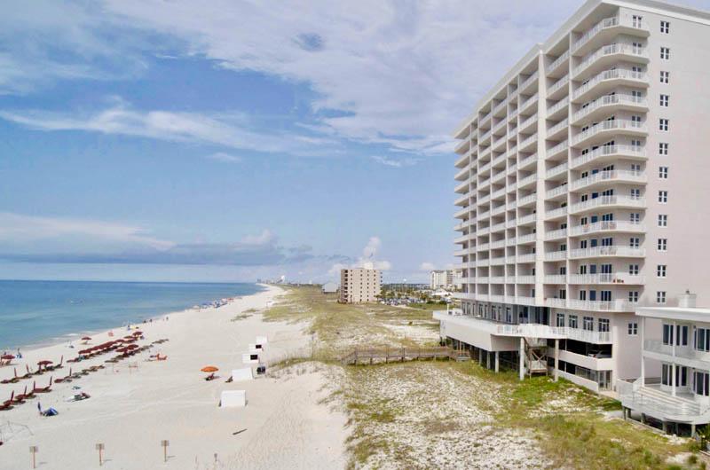 Windemere Condominiums in Perdido Key Florida