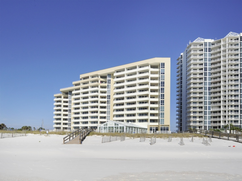 Perdido Sun 0206 Condo rental in Perdido Sun in Perdido Key Florida - #20