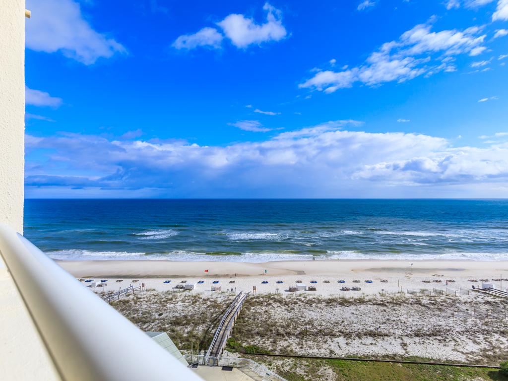 Perdido Sun 0914 Condo rental in Perdido Sun in Perdido Key Florida - #3