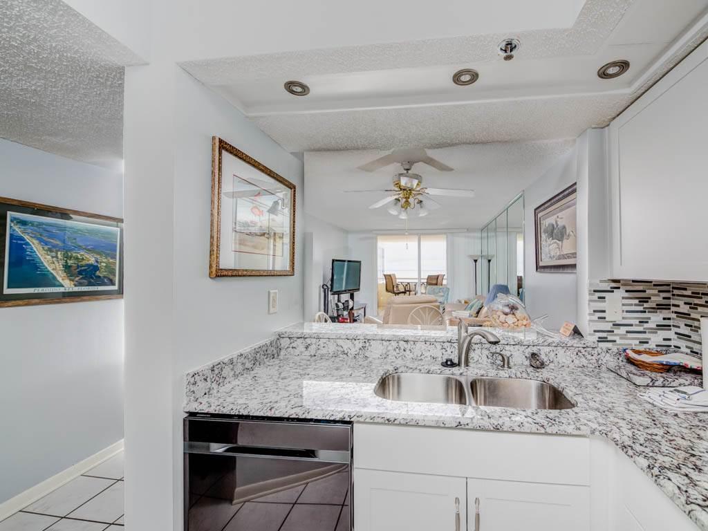 Perdido Sun 1008 Condo rental in Perdido Sun in Perdido Key Florida - #12