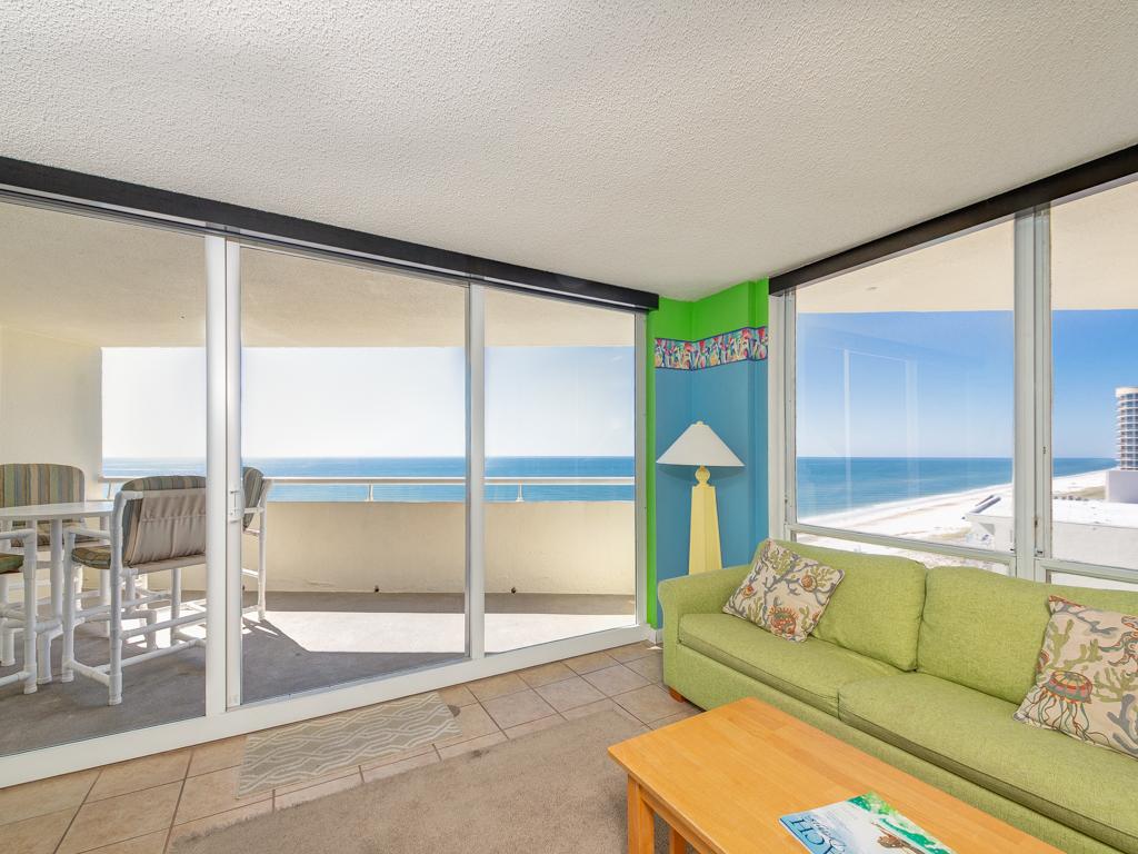 Perdido Sun 1106 Condo rental in Perdido Sun in Perdido Key Florida - #3