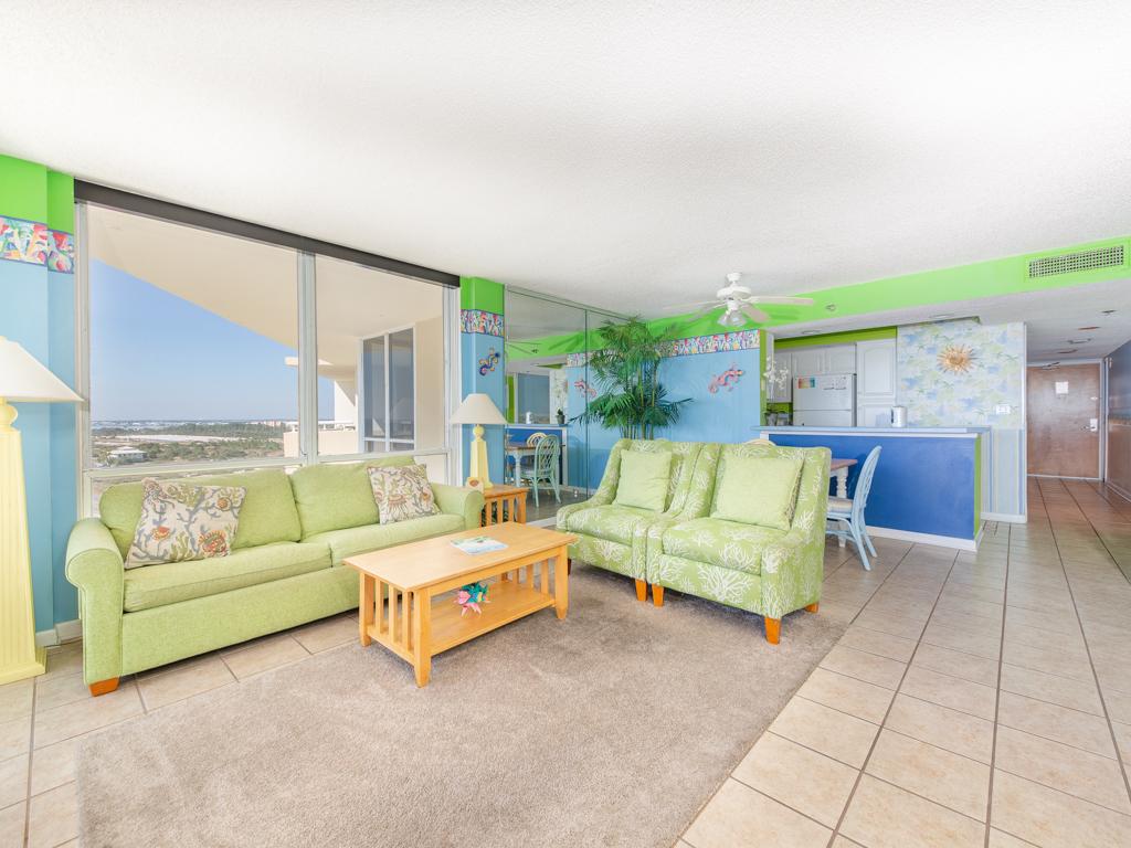 Perdido Sun 1106 Condo rental in Perdido Sun in Perdido Key Florida - #5