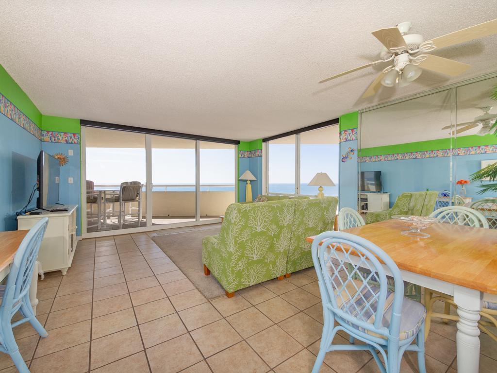 Perdido Sun 1106 Condo rental in Perdido Sun in Perdido Key Florida - #6