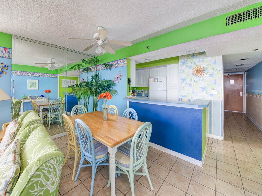 Perdido Sun 1106 Condo rental in Perdido Sun in Perdido Key Florida - #12