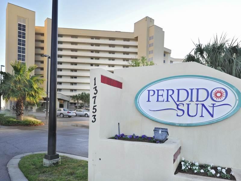 Perdido Sun 1106 Condo rental in Perdido Sun in Perdido Key Florida - #21