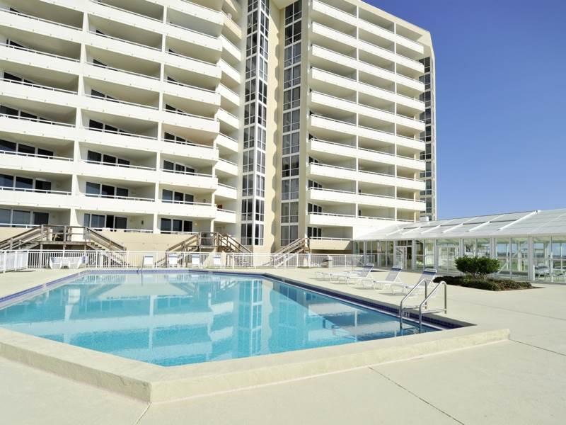 Perdido Sun 1106 Condo rental in Perdido Sun in Perdido Key Florida - #22