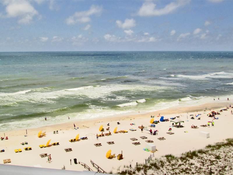 Perdido Sun 1106 Condo rental in Perdido Sun in Perdido Key Florida - #25