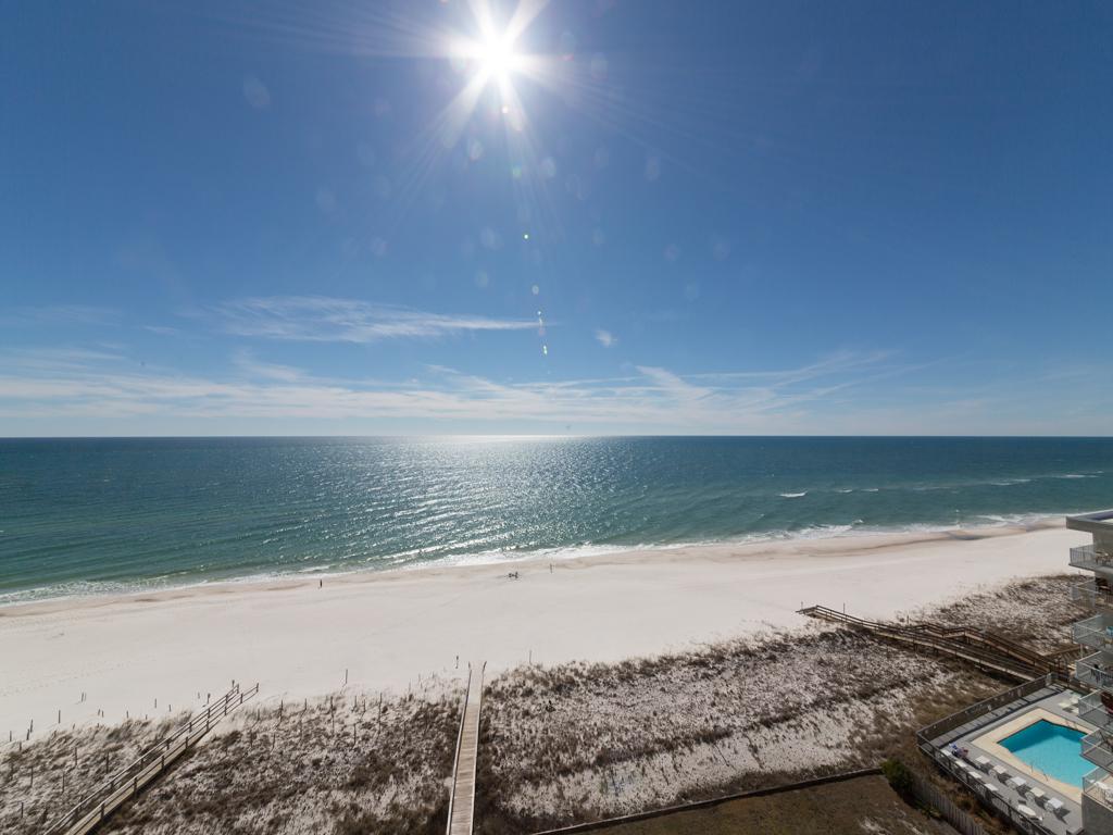 Perdido Sun 1110 Condo rental in Perdido Sun in Perdido Key Florida - #6
