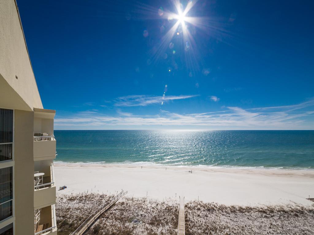 Perdido Sun 1110 Condo rental in Perdido Sun in Perdido Key Florida - #7