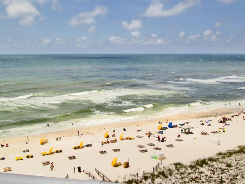 Perdido Sun 1110 Condo rental in Perdido Sun in Perdido Key Florida - #28