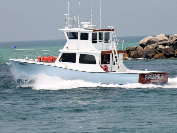 Pescador III  in Destin Florida