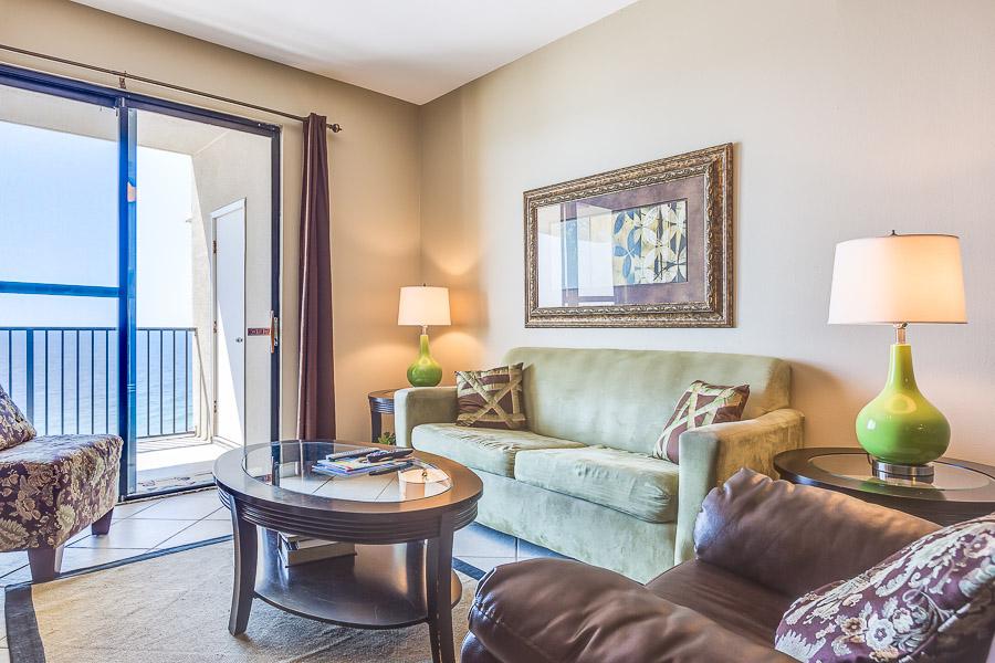 Phoenix I #1147 Condo rental in Phoenix I in Orange Beach Alabama - #2