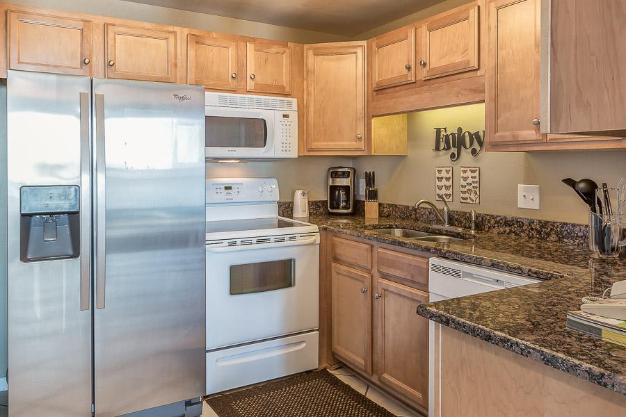 Phoenix I #1147 Condo rental in Phoenix I in Orange Beach Alabama - #4