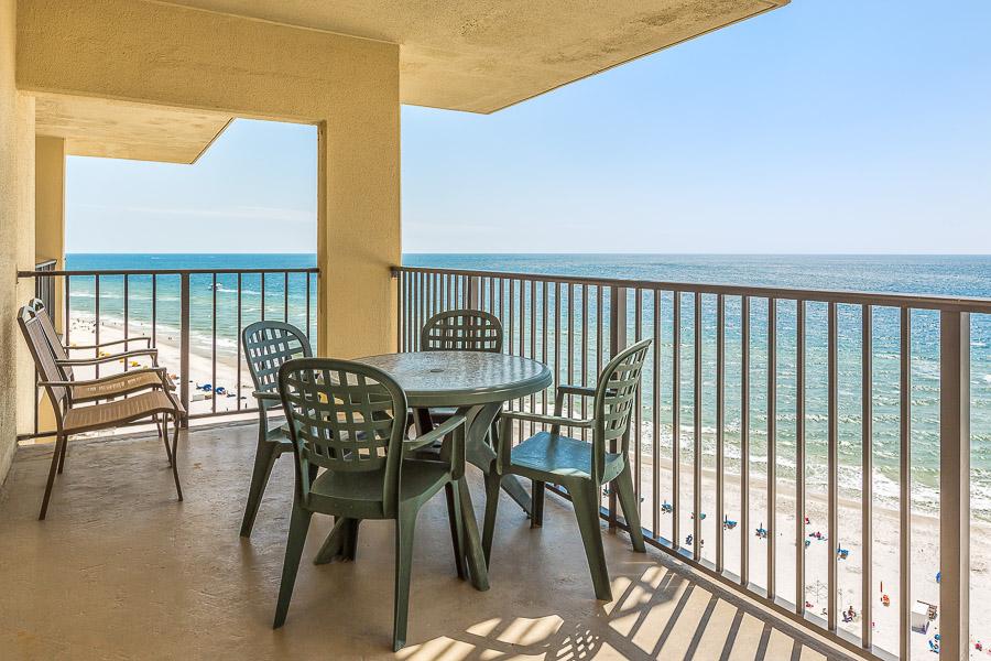 Phoenix I #1147 Condo rental in Phoenix I in Orange Beach Alabama - #11