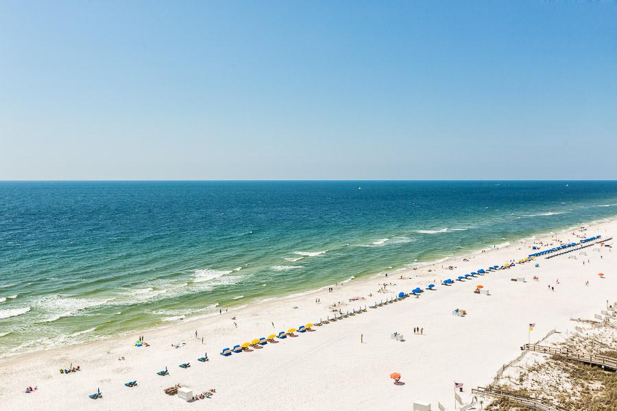 Phoenix I #1147 Condo rental in Phoenix I in Orange Beach Alabama - #15