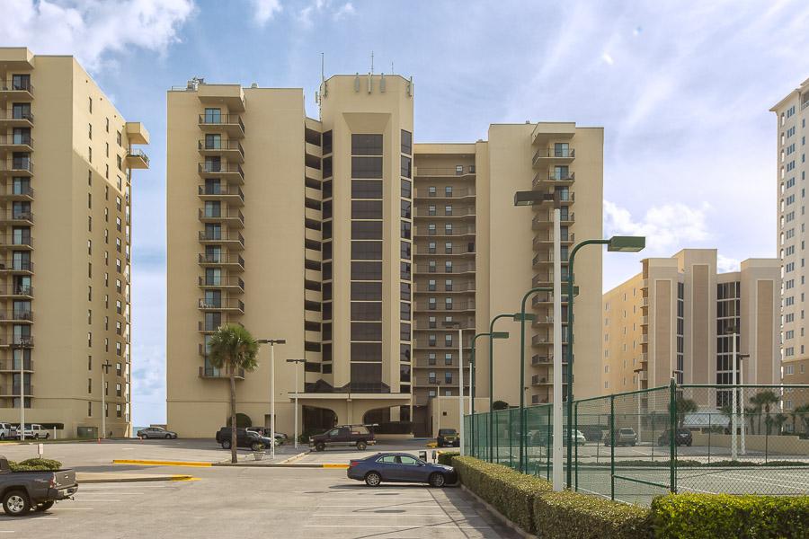 Phoenix I #1147 Condo rental in Phoenix I in Orange Beach Alabama - #16