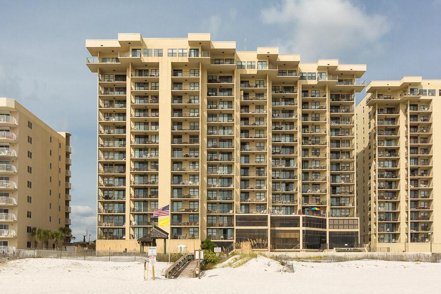 Phoenix I #1147 Condo rental in Phoenix I in Orange Beach Alabama - #17