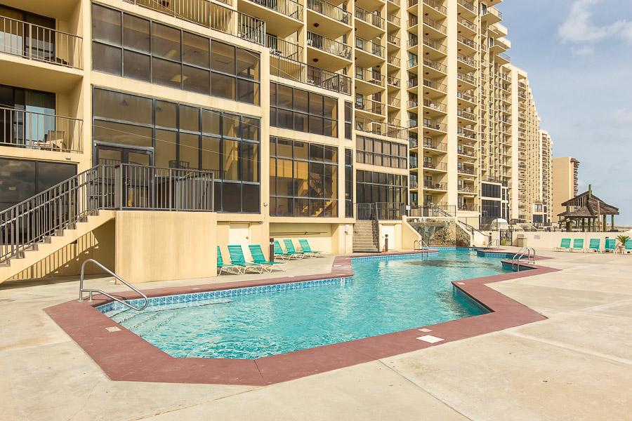 Phoenix I #1147 Condo rental in Phoenix I in Orange Beach Alabama - #29