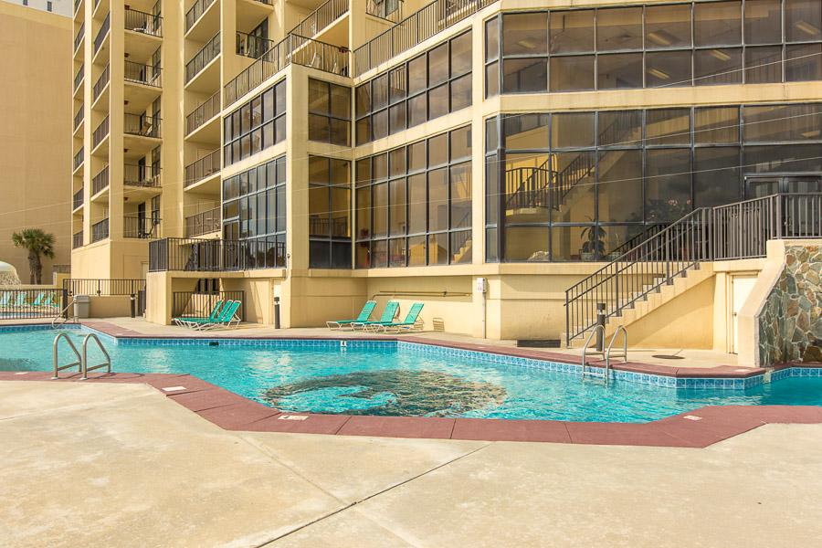 Phoenix I #1147 Condo rental in Phoenix I in Orange Beach Alabama - #30