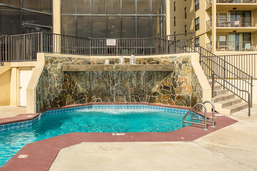 Phoenix I #1147 Condo rental in Phoenix I in Orange Beach Alabama - #31