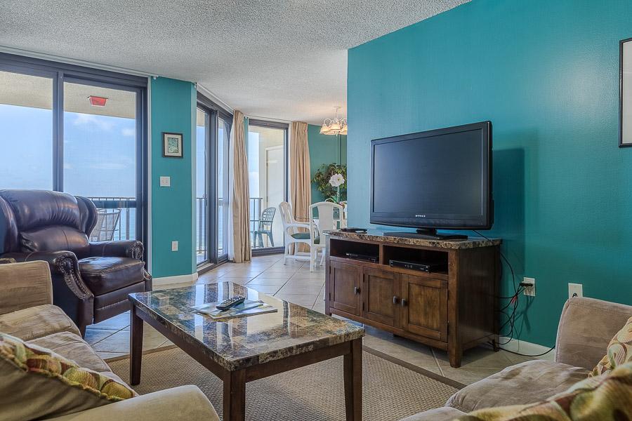 Phoenix VI #1002 Condo rental in Phoenix VI in Orange Beach Alabama - #1