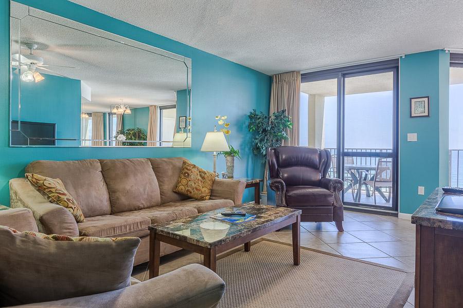 Phoenix VI #1002 Condo rental in Phoenix VI in Orange Beach Alabama - #2