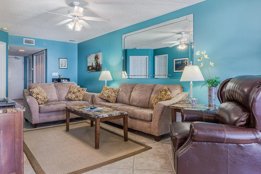 Phoenix VI #1002 Condo rental in Phoenix VI in Orange Beach Alabama - #3