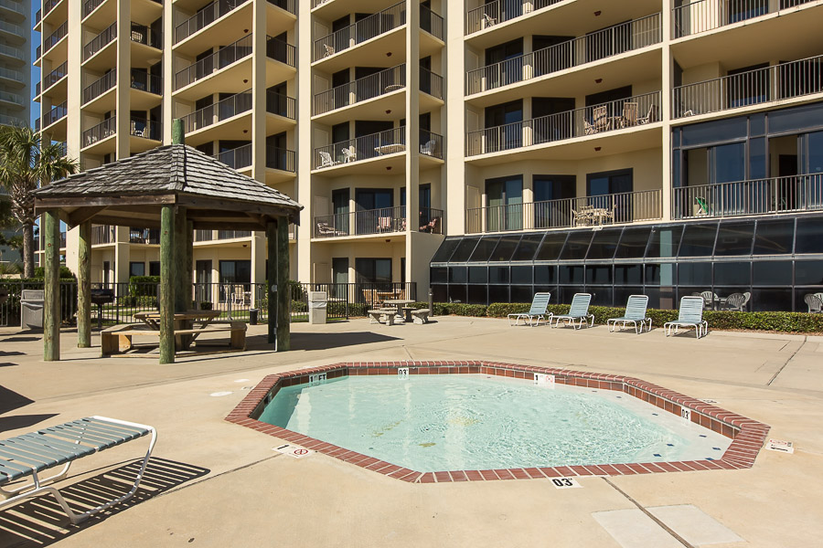 Phoenix VI #1002 Condo rental in Phoenix VI in Orange Beach Alabama - #28