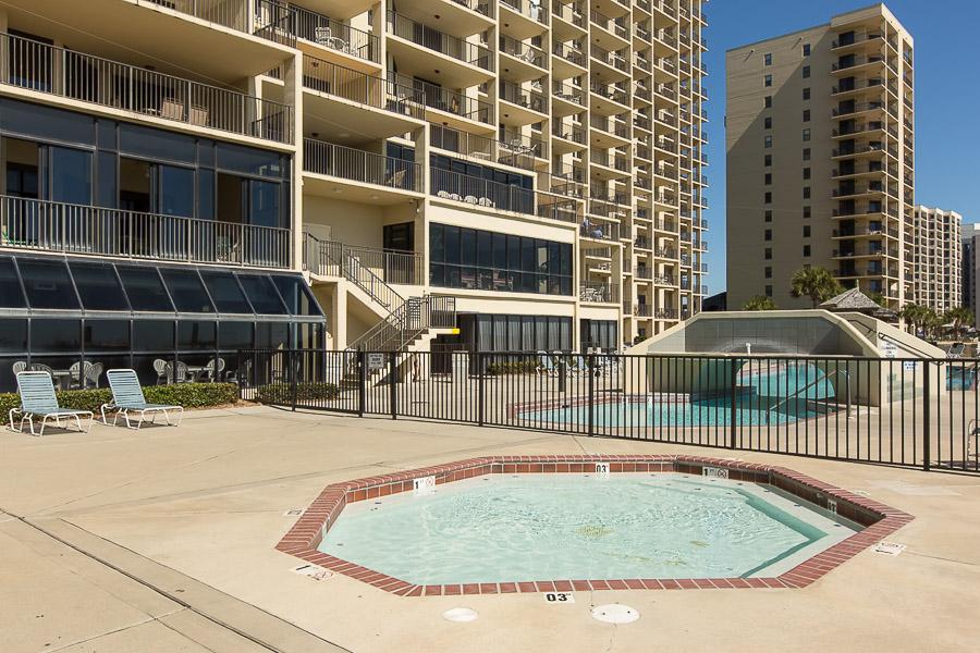 Phoenix VI #1002 Condo rental in Phoenix VI in Orange Beach Alabama - #29