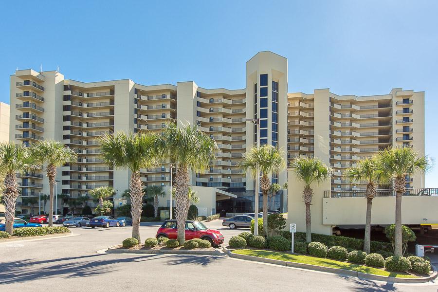Phoenix VI #1002 Condo rental in Phoenix VI in Orange Beach Alabama - #45