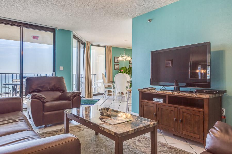 Phoenix VII #7911 Condo rental in Phoenix VII in Orange Beach Alabama - #2