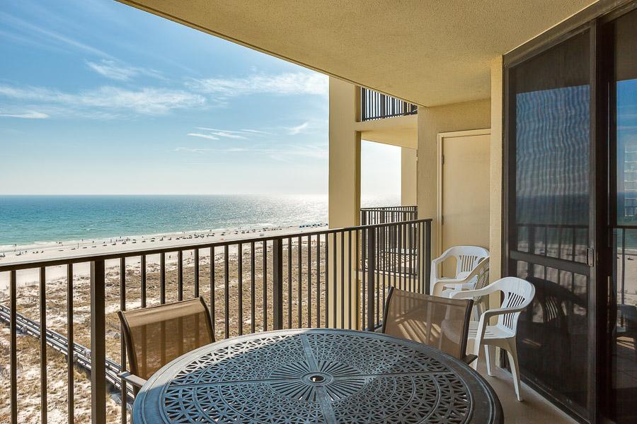 Phoenix VII #7911 Condo rental in Phoenix VII in Orange Beach Alabama - #9