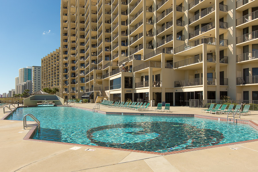 Phoenix VII #7911 Condo rental in Phoenix VII in Orange Beach Alabama - #17