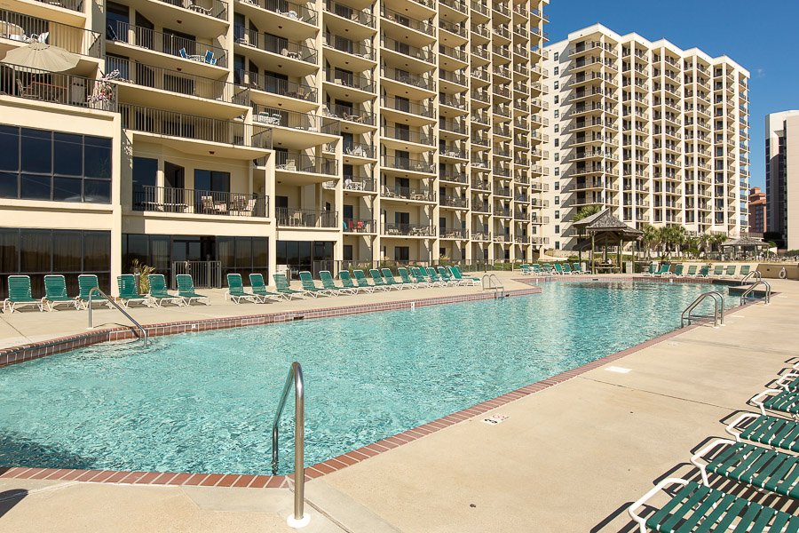 Phoenix VII #7911 Condo rental in Phoenix VII in Orange Beach Alabama - #18
