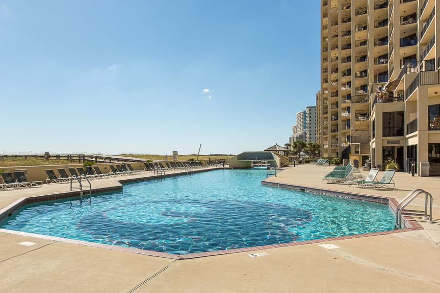 Phoenix VII #7911 Condo rental in Phoenix VII in Orange Beach Alabama - #19