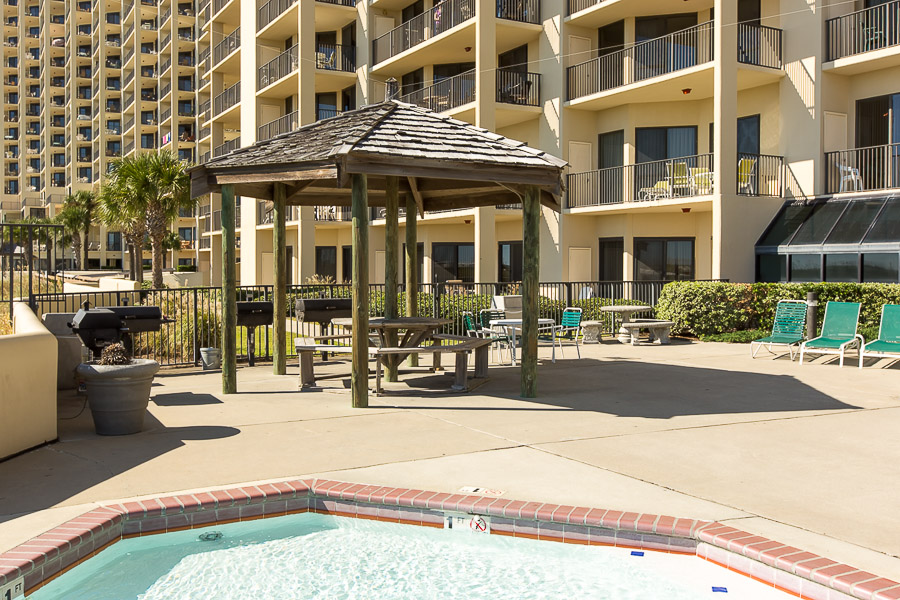 Phoenix VII #7911 Condo rental in Phoenix VII in Orange Beach Alabama - #21