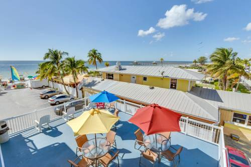 Pierview Hotel and Suites in Fort Myers Beach FL 01