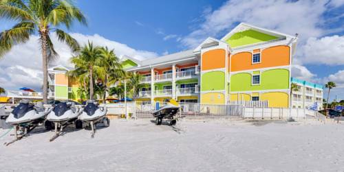 Pierview Hotel and Suites in Fort Myers Beach FL 95