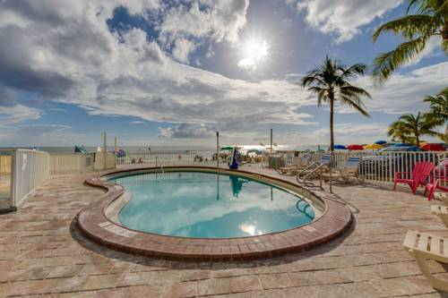 Pierview Hotel and Suites in Fort Myers Beach FL 98