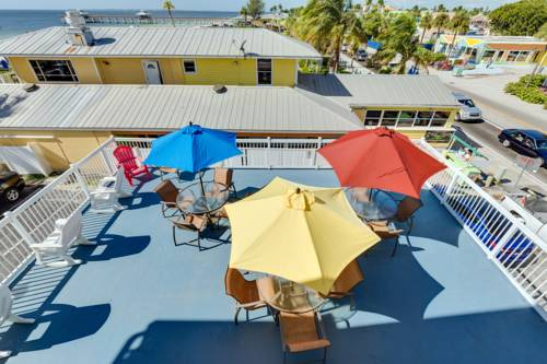 Pierview Hotel and Suites in Fort Myers Beach FL 04