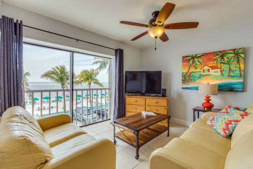 Pierview Hotel And Suites in Fort Myers Beach FL 58