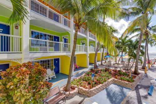 Pierview Hotel And Suites in Fort Myers Beach FL 22