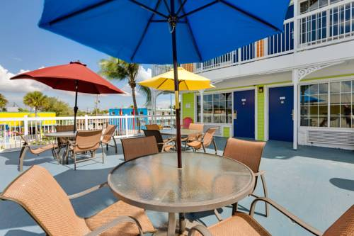 Pierview Hotel And Suites in Fort Myers Beach FL 23